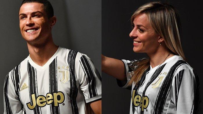 Juventus Kembalikan Tradisi di Jersey Baru, Sentuhan Emas Tegaskan Kesuksesan Sang Juara Liga Italia