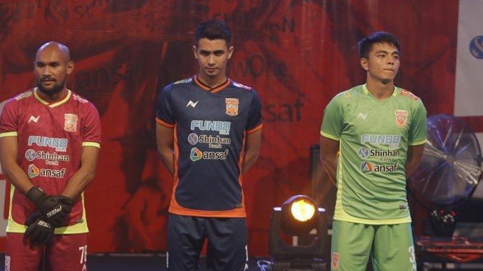 TERBARU Kali Ini Borneo FC Terkena Revisi Jadwal Liga 1 Pertandingan tuk Laga Pekan ke 4 Hingga 10