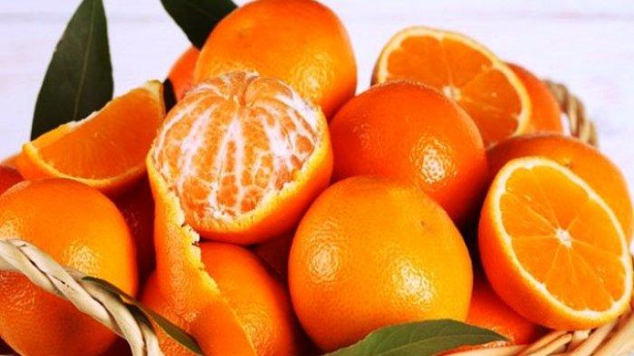 Anda Suka Makan Jeruk, Ini Khasiat Buah Jeruk untuk Kesehatan Tubuh, Mencegah Penyakit Ginjal