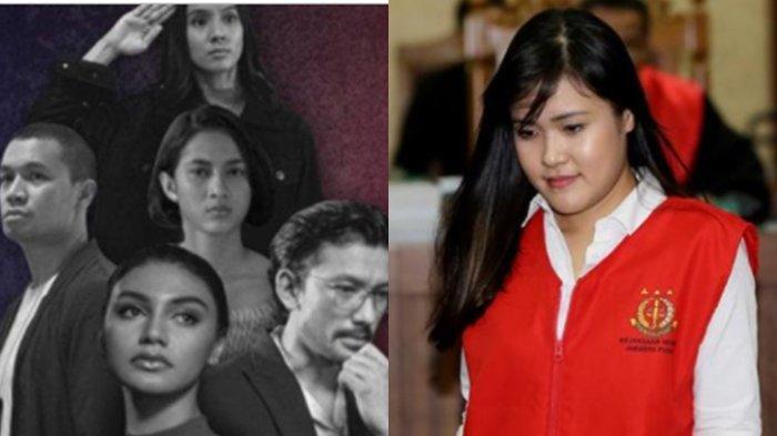 Sianida The Series Diminta Stop di Episode 5, Keluarga Mirna Salihin Sebut MVP Buka Luka Lama