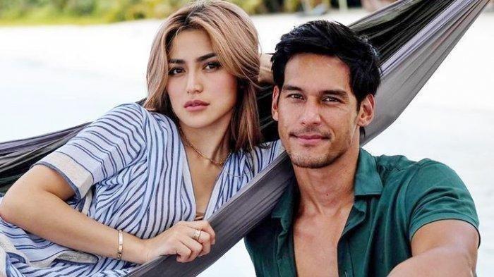 Jessica Iskandar dan Richard Kyle Saling Unfollow ...