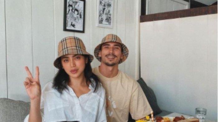 Jessica Iskandar Dilamar Vincent Verhaag, Perjalanan Cinta Jedar, Dulu Batal Nikahi Richard Kyle