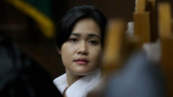HEBOH Lagi Kasus Sianida, Ini Kisah Jessica Wongso & Bantahannya, Hidupnya Jauh Berubah Saat di Sel