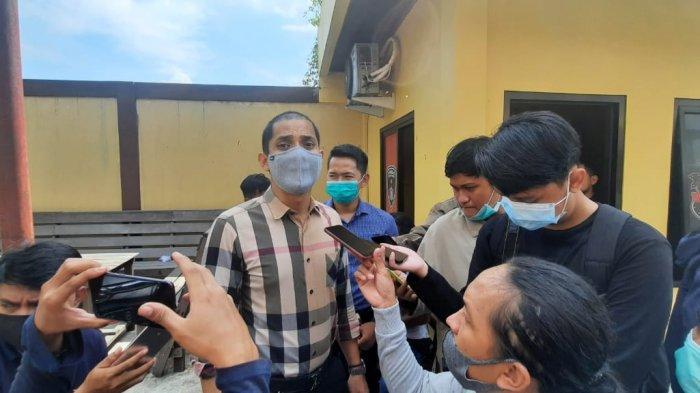 Masuk Babak Baru, Kepolisian Serahkan Berkas Perkara 2 Mahasiswa ke Kejari Samarinda