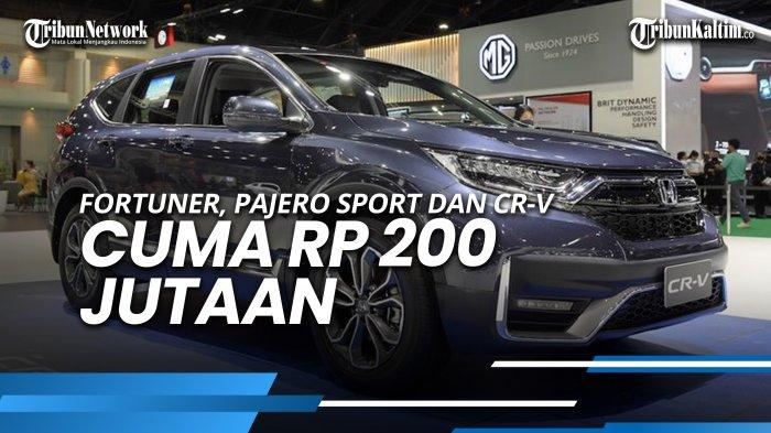 Update Terbaru Pajak Mobil Baru 0 Persen, Menperin Beberkan Tujuan Dibaliknya, Indonesia Eksportir
