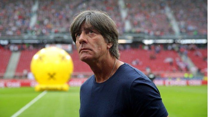 Austria Vs Jerman, Kalah 2-1, Joachim Loew Sebut Pemainnya Ceroboh