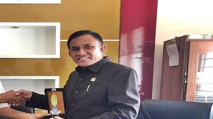 Perampingan OPD Pemkot Samarinda, Ketua Komisi I DPRD: Berkaitan dengan Anggaran