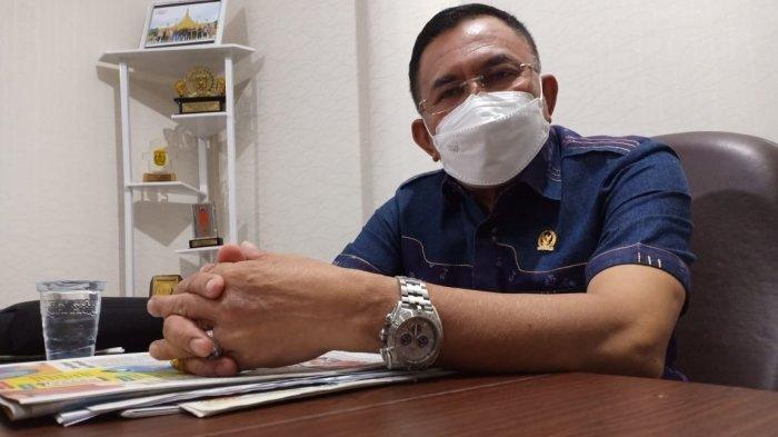 Soal Perampingan OPD Pemkot, Ketua Komisi I DPRD Samarinda Sebut Kewenangan di Tangan Walikota