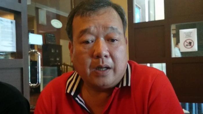 Mengenal Johar Lin Eng, Orang Pertama yang Ditangkap Satgas Polri Anti Mafia Bola