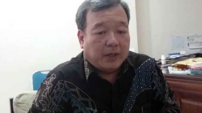 Polisi Tangkap Ketua Asprov PSSI Jateng, Disebut Jadi Tersangka Kasus Pengaturan Skor