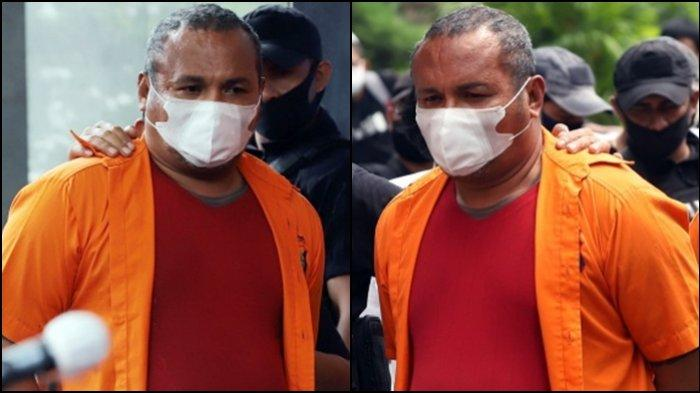 Terancam Hukuman Mati, John Kei Pilih Bersurat ke Jokowi, Singgung Soal Intervensi Penegak Hukum