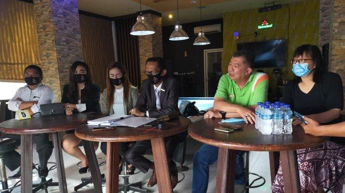 Kaget Dengar Kabar Perusahan Miliknya Pailit, Hotel Bahtera Jaya Abadi Balikpapan Sebut Ada Rekayasa