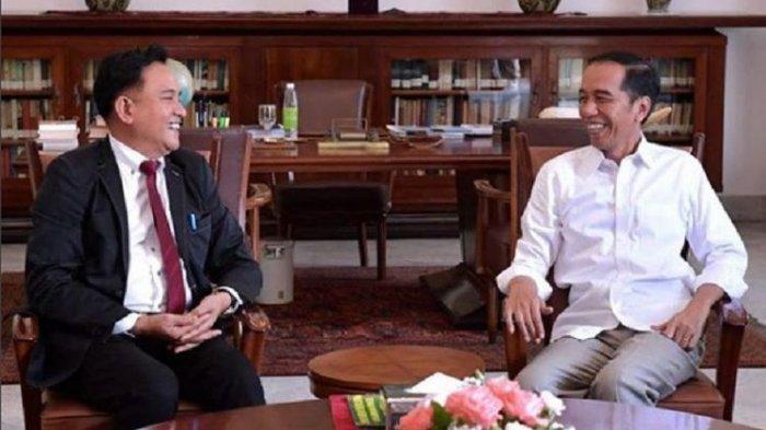 Inilah Jabatan Strategis Disebut-sebut Akan Disodorkan Jokowi ke Yusril, Posisinya Setingkat Menteri
