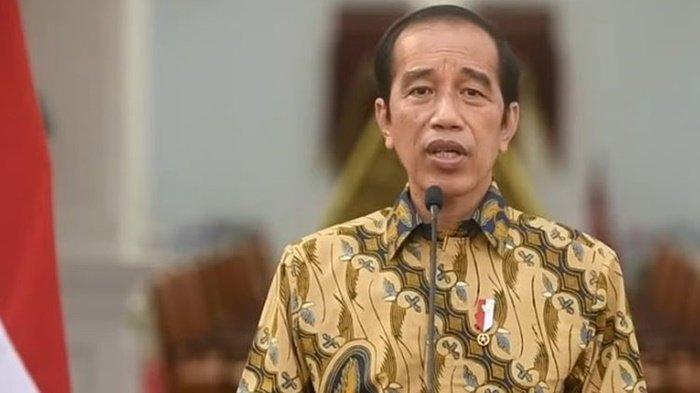 WHO Tak Tahu Kapan Covid-19 Usai, Jokowi Ngaku Dengar Jeritan Warga Kampung, Ini Permintaan Presiden