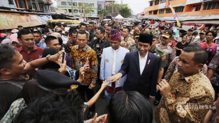 Gubernur Kalimantan Selatan Klaim Kalsel Berada di Tengah-tengah, Layak jadi Ibu Kota Baru Indonesia