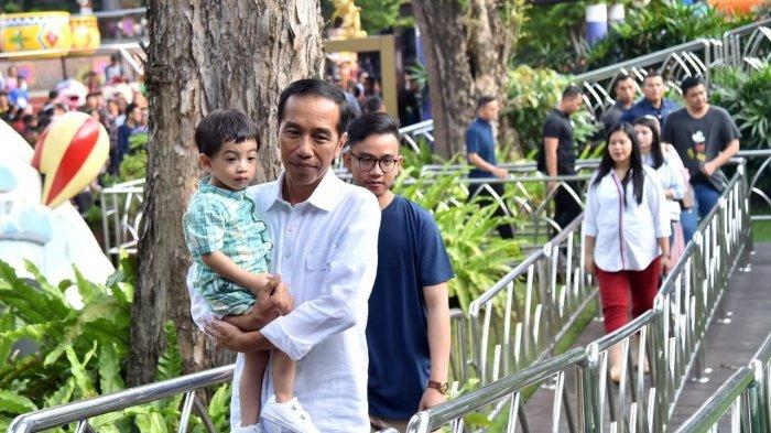 Ditanya Apa Panggilan Presiden Jokowi, Jan Ethes Sebut Kakeknya 'Mbah Owi'