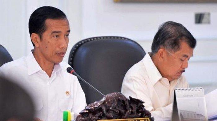 Menurut OSO Tak Banyak, Tapi Presiden Jokowi Langsung Kaget Dengar Jumlah Menteri dari Hanura