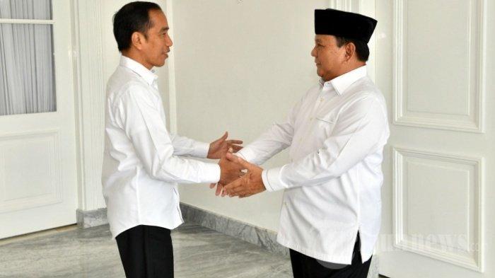 Kalahkan Sri Mulyani dan Erick Thohir, Ini Penyebab Prabowo Subianto Jadi Pembantu Terbaik Jokowi