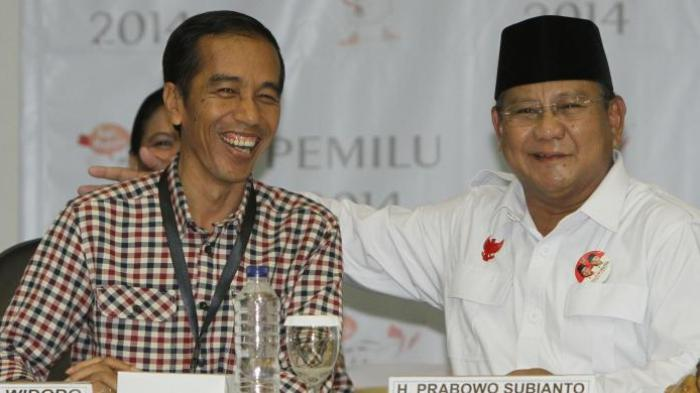 Effendi Gazali Prediksi Prabowo Subianto Maju Pilpres 2024 jadi Presiden Usai Jokowi, Asalkan Begini