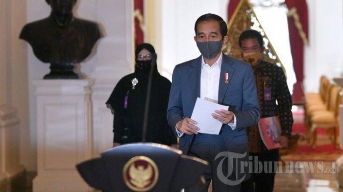 Jokowi Emosi Melihat Kinerja Menteri, Kementerian Terawan Disorot, Belanja Sektor Kesehatan Minim