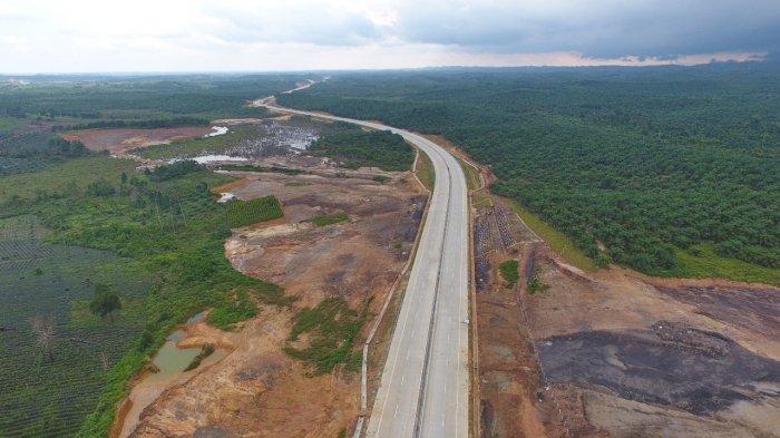 Usai Bukit Soeharto Jokowi Lihat Tempat Calon Pemindahan Ibu Kota Indonesia di Katingan & Gunung Mas