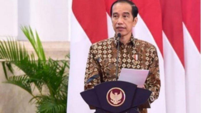 Jokowi Keluarkan Limbah Batu Bara dan Sawit dari Kategori B3, Walhi: Ancaman Kesehatan Masyarakat