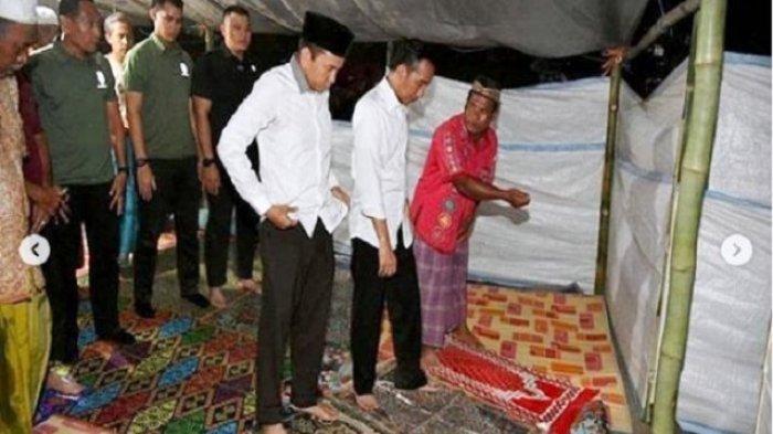 Pernyataan Politik TGB: Secara Resmi Dukung Jokowi dan Ajak Masyarakat Menjaga Kerukunan