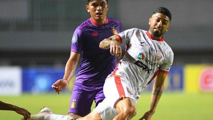 Kabar Terbaru Borneo FC vs Barito Putera, Derbi Kalimantan di Liga 1 2021, Pesut Etam Full Team