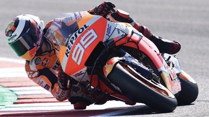 MotoGP Valencia 2019 Jadi Balapan Terakhir Jorge Lorenzo, Ini Alasan dan Unggahan Pembalap Spanyol