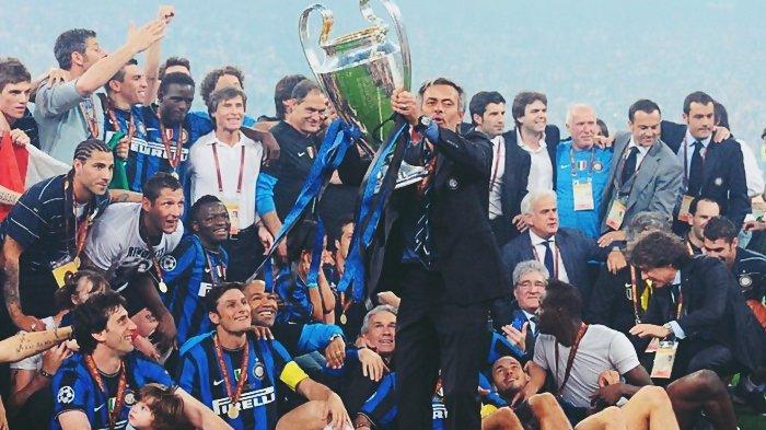 Bukan Antonio Conte, Legenda AC Milan Dinilai Lebih Layak Jadi Suksesor Jose Mourinho di Inter Milan