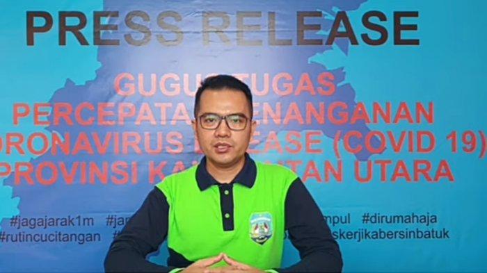 Tiga Eks Jamaah Tabligh di Nunukan Kalimantan Utara Telah Sembuh dari Virus Corona