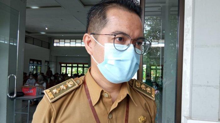 Vaksin Covid-19 Gotong Royong, Dinkes Kaltara Bantu Fasilitasi Dunia Usaha