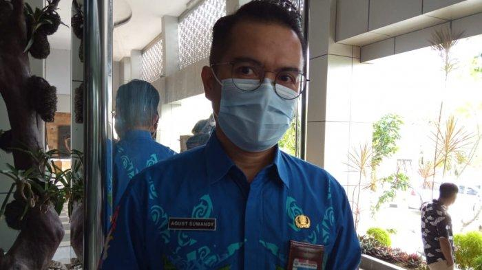 Vaksin AstraZeneca Distop Sementara, 700 Dosis Belum Ditarik dari Kaltara, Tunggu Instruksi Pusat
