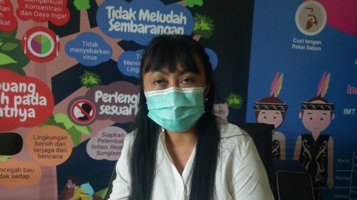 Jubir Satgas Covid-19 Tarakan Pastikan Informasi Vaksinasi Massal yang Beredar di Grup WA, Hoaks