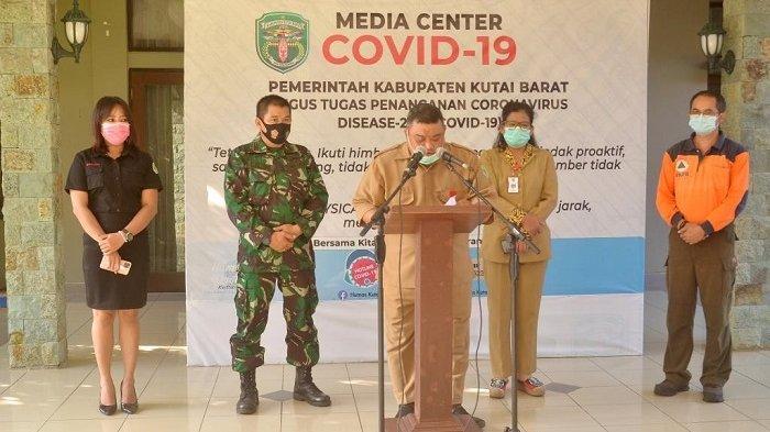 Bertambah Tiga Pasien Covid-19 Sembuh di Kubar