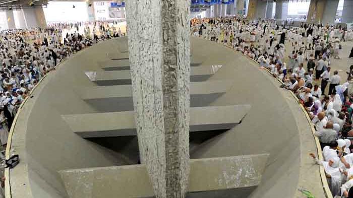 Arab Saudi Tetap Gelar Ibadah Haji 2020 Meski Terbatas,  Menag : Sejalan dengan Dasar Pembatalan