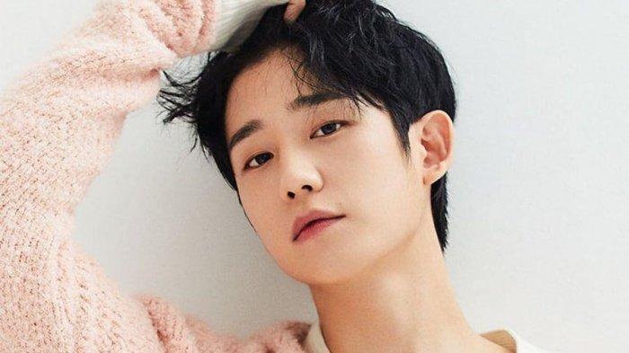 KABAR GEMBIRA Pencinta Drakor, Jung Hae In akan Tampil dalam Drama Berjudul Connect