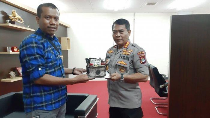Sikapi Pengamanan Pilkada Kalimantan Utara Tahun 2020, Polda Kaltara Buat Rencana Operasi