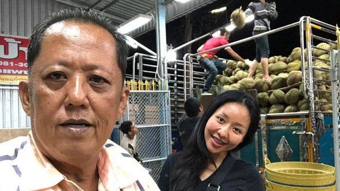 Intip Sosok Cantik Putri Juragan Durian, Ayahnya Carikan Jodoh dan Hadiahkan Rp 4,4 M dan 10 Mobil