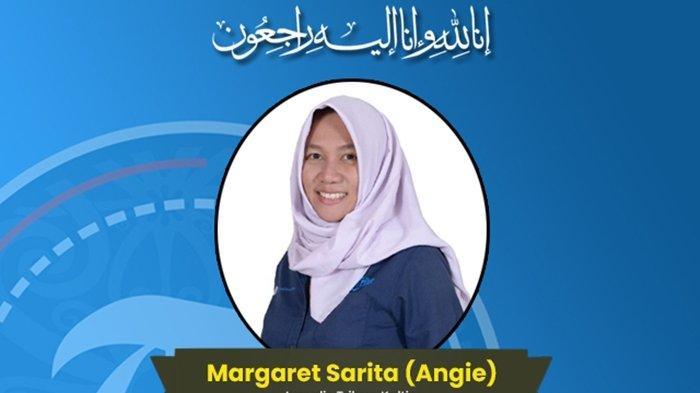 Selamat Jalan Kawan, Jurnalis Tribun Kaltim Margaret Sarita Tutup Usia Hari Ini 1 Desember 2020