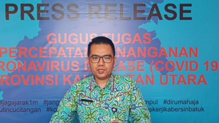 BREAKING NEWS, Tiga Remaja Laki-laki di Kaltara Dilaporkan Positif Covid-19, Total Jadi 141 Kasus