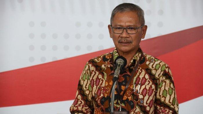 Lagi, Kasus Positif Corona di Indonesia Melonjak, Hampir Capai Seribu Kasus Perhari