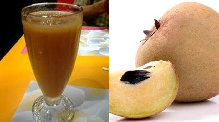 Jangan Asal Makan, Begini Tips Memilih Buah Sawo yang Kaya Manfaat untuk Kesehatan