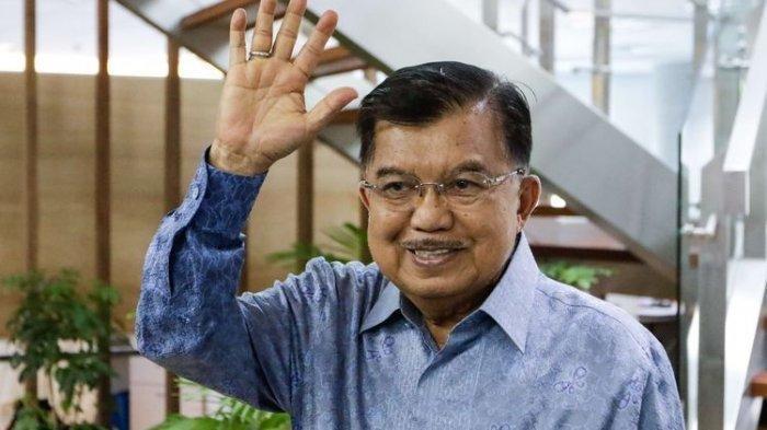 Din Syamsudin Dilaporkan ke BKN, Jusuf Kalla Singgung Soal Negeri Otoriter