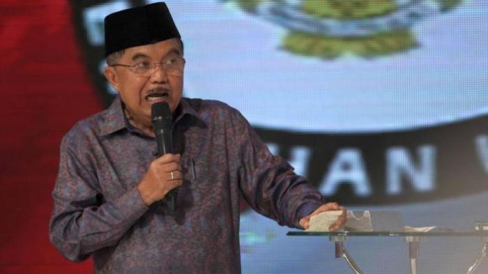 Jajal Panahan, Begini Strategi Jusuf Kalla untuk Kalahkan Jokowi