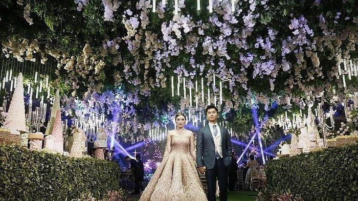10 Fakta Pernikahan Crazy Rich Surabaya, Latar Belakang Keluarga hingga Maksud Kedatangan Raisa