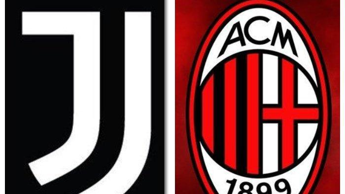 Update Liga Italia Juventus vs AC Milan, Rossoneri Cari Pelampiasan, Pemain Andalan Allegri Absen