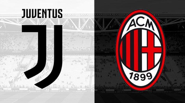 JADWAL Liga Italia Big Match Juventus vs AC Milan, Bianconeri Lagi On Fire, Rossoneri Wajib Move On
