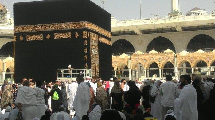 Belajar dari Suksesnya Pelaksanaan Ibadah Haji, Arab Saudi Berencana Buka Ibadah Umrah
