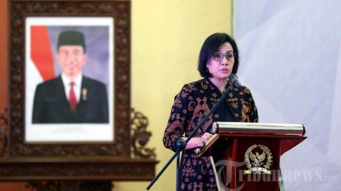 Selain Mahfud MD, Sri Mulyani Juga Bicara Pelonggaran PSBB, Beber Alasan Pemerintah Jokowi Relaksasi